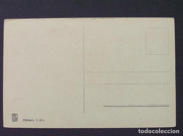 Postales: POSTAL EDICIONES LEHNERT & LANDROCK Nº 209 - JOVEN AMOR - Foto 2 - 207936890