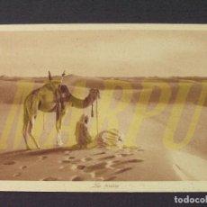 Postales: POSTAL EDICIONES LEHNERT & LANDROCK Nº 170 - LA PLEGARIA. Lote 207937498
