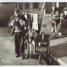 Postales: FRANCIA, ANDRE BILLAUD, GLOBE-TROTTER DE LA PAIX, PHOTO R.SUIRO, SIN CIRCULAR. Lote 209808792
