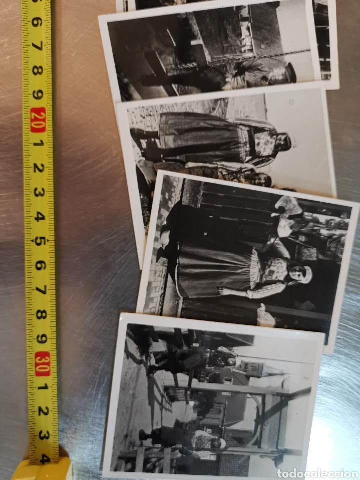 Postales: 9 mini fotografías costumbristas de Holanda, Holland. Países bajos - Foto 2 - 210255512