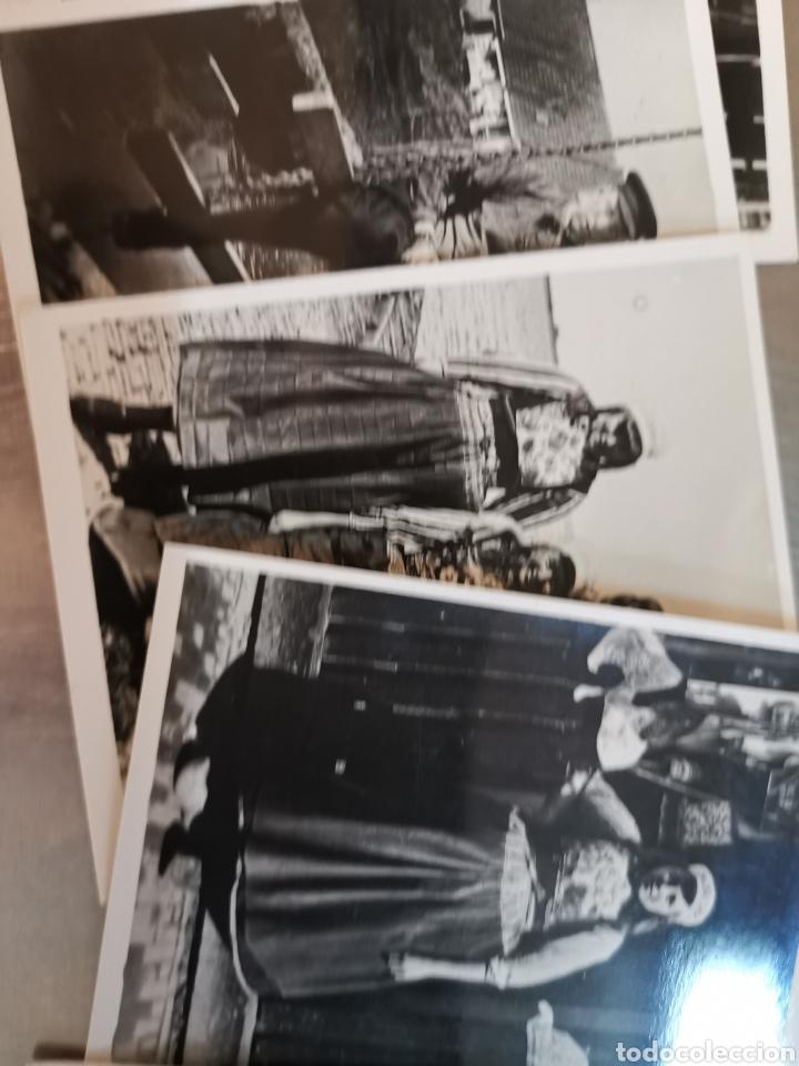 Postales: 9 mini fotografías costumbristas de Holanda, Holland. Países bajos - Foto 3 - 210255512