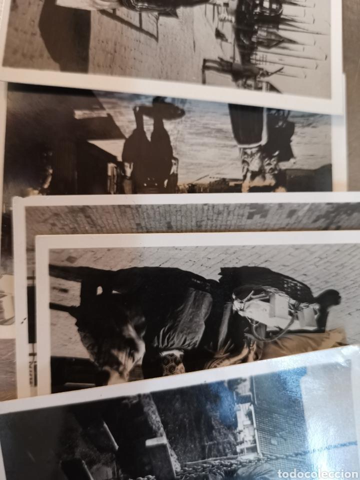 Postales: 9 mini fotografías costumbristas de Holanda, Holland. Países bajos - Foto 4 - 210255512