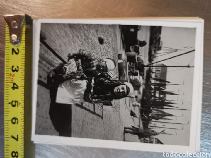 Postales: 9 mini fotografías costumbristas de Holanda, Holland. Países bajos - Foto 6 - 210255512