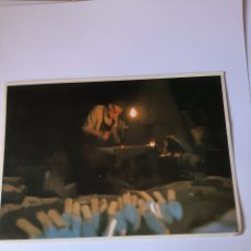Postales: ASTURIAS CUCHILLERU TARAMUNDI FOTOGRAFIA MARA HERRERO OVIEDO. Lote 210401760