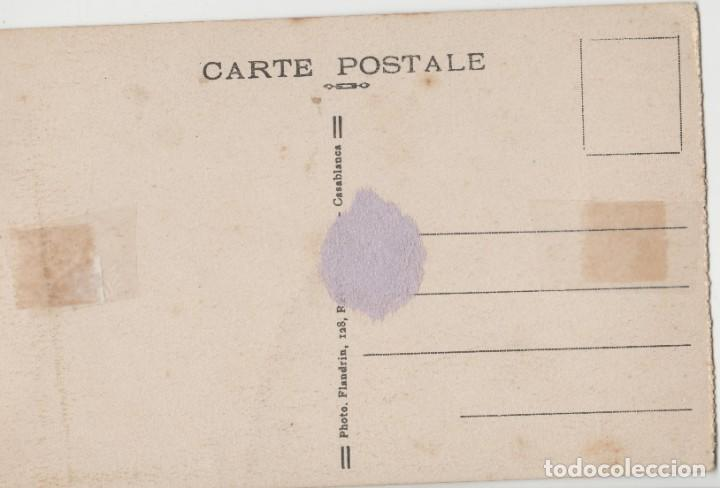 Postales: LOTE V-POSTAL TIPICA ETNICA AFRICA - Foto 2 - 216989630
