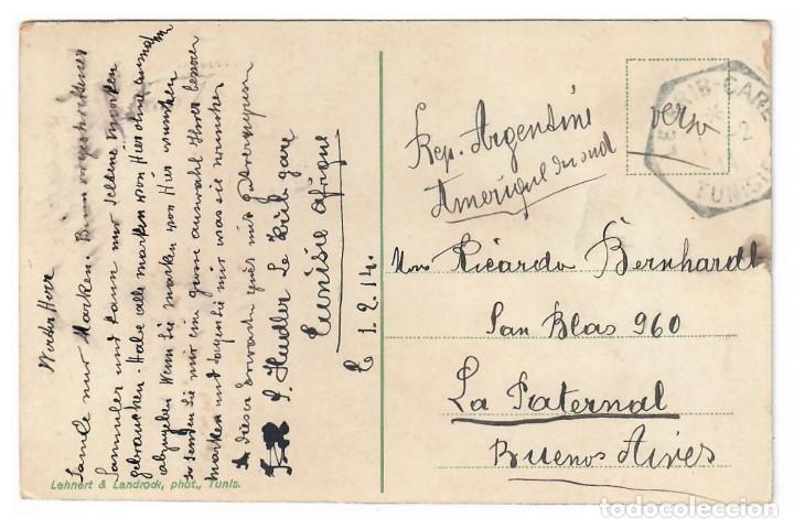 Postales: Intérieur arabe (1914) - Foto 2 - 221841230