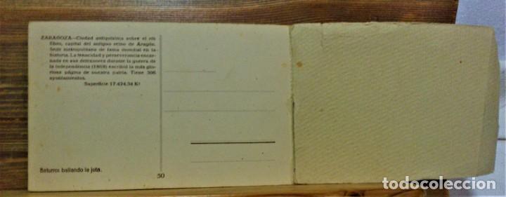 Postales: TRAJES REGIONALES DE ESPAÑA.ANTIGUO ÁLBUM COMPLETO.25 POSTALES ARTÍSTICAS.M.PALOMEQUE - Foto 24 - 222147725