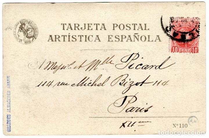 Postales: PRECIOSA COLECCION COMPLETA - 50 POSTALES - MUJERES ESPAÑOLAS - S. CALLEJA - MADRID - - Foto 21 - 236042980