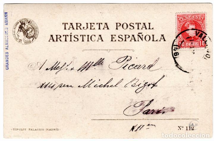 Postales: PRECIOSA COLECCION COMPLETA - 50 POSTALES - MUJERES ESPAÑOLAS - S. CALLEJA - MADRID - - Foto 25 - 236042980