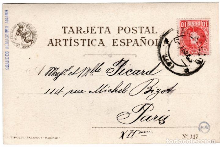 Postales: PRECIOSA COLECCION COMPLETA - 50 POSTALES - MUJERES ESPAÑOLAS - S. CALLEJA - MADRID - - Foto 35 - 236042980