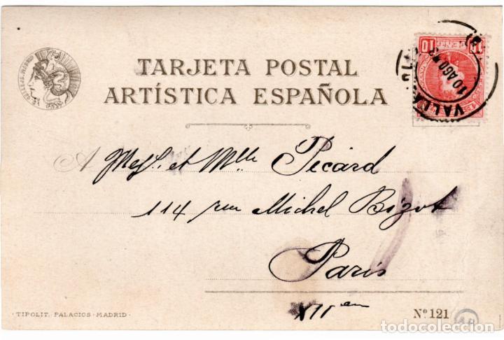 Postales: PRECIOSA COLECCION COMPLETA - 50 POSTALES - MUJERES ESPAÑOLAS - S. CALLEJA - MADRID - - Foto 43 - 236042980