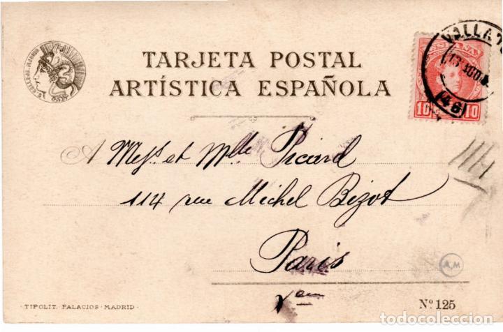 Postales: PRECIOSA COLECCION COMPLETA - 50 POSTALES - MUJERES ESPAÑOLAS - S. CALLEJA - MADRID - - Foto 51 - 236042980