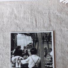 Postales: OS CABALIÑIS 1964 RUEDA LUGO COLECCIONISMO LIBRERIA NUMISMÁTICA FILATELIA ANTIGÜEDADES COLISEVM. Lote 238735635