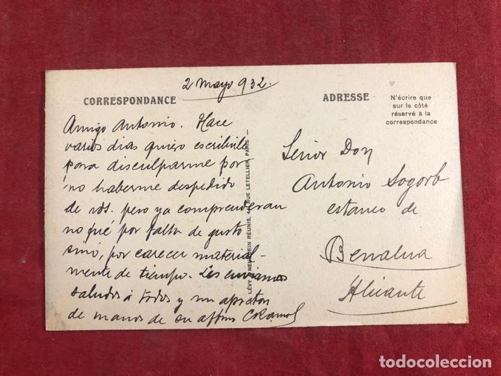 Postales: Tarjeta postal - Foto 2 - 240613435