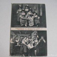 Postales: ALEMANIA, 1914. Lote 292060558