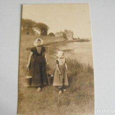 Postales: BÉLGICA, 1918. Lote 292089363