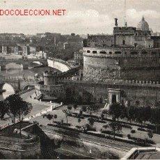 Postales: POSTAL DE ROMA . Lote 2234202