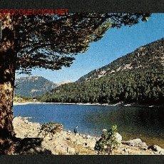 Postales: POSTAL D' ANDORRA: LLAC D'ENGOLASTERS (ED.ESCUDO DE ORO 613). Lote 933304