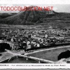 Postales: POSTAL DE GRENOBLE . Lote 19955078
