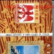 Postales: NICE - LIBRITO.. Lote 16801012