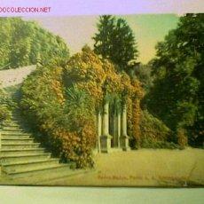 Postales: POSTAL DE BADEN-BADEN. Lote 16501875