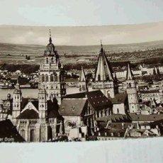 Postales: POSTAL DE MAINZ. DER DOM, ALEMANIA . Lote 1793026