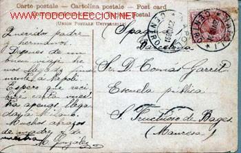 Postales: - Foto 2 - 17029194