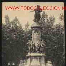 Postales: 39 MARSEILLE. LE MONUMENT DES MOBILES DES BOUCHES - DU - RHÔNE. (FRANCIA). Lote 21497334