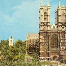 Postales: LONDRES. Lote 3139875
