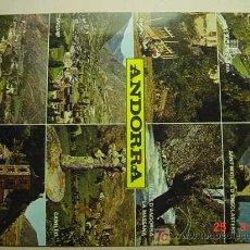 Postales: 340 ANDORRA MIRA OTRAS POSTALES EN MI TIENDA TODOCOLECCION COSAS&CURIOSAS. Lote 3347402