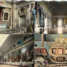 Postales: A1161 FRANCIA POSTCARD VERSALLES Y SUS MARAVILLAS- LUIS XIV - &ALF. Lote 3397888