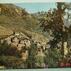Postales: 1071 ANDORRA CIENTOS DE POSTALES EN MI TIENDA TC COSAS&CURIOSAS. Lote 3433668