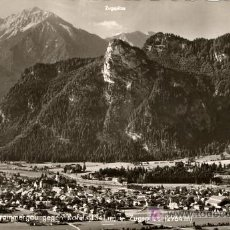 Postales: A1313 ALLEMAGNE BAVIERE ZUGSPITZE - PLUS MON MAGASIN. Lote 3538618