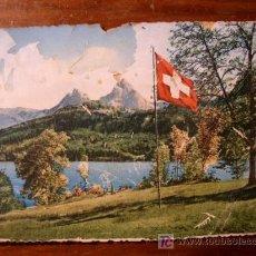 Postales: ZURICH, ZÜRICH, SUIZA. Lote 4838934