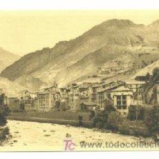 Postales: POSTAL ANDORRA SANT JULIA DE LORIA. Lote 19088470