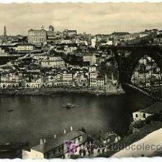 Postales: PORTO, OPORTO, PORTUGAL, P12766. Lote 13397845