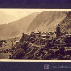 Postales: POSTAL D' ANDORRA: ANDORRA LA VELLA (ARTS GRAPHIQUES NUM.639). Lote 5238096