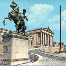 Postales: 7-1388. POSTAL VIENA. EL PARLAMENTO (AUSTRIA). Lote 5356336