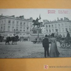 Postales: PLACE ROYAL . Lote 6756979