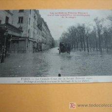 Postales: PARIS. Lote 6728248