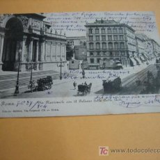 Postales: ROMA. Lote 6756997