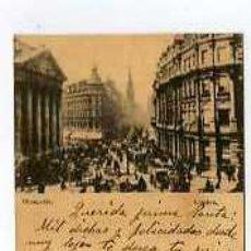 Postales: POSTAL DE LONDRES. Lote 5682863