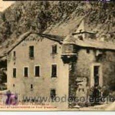 Postales: POSTAL DE ANDORRA, Nº1032, CASA DE LA VALL. Lote 5756447