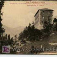 Postales: POSTAL DE ANDORRA, Nº1033, MANUFACTURE DE TABACS. Lote 5756452