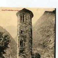 Postales: POSTAL DE ANDORRA, Nº1044, CAPELLA DE STª COLOMA. Lote 5756469
