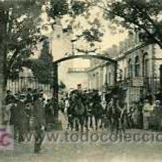 Postales: POSTAL DE CHATELGUYON Nº599, ESTACION TERMAL. Lote 5756520