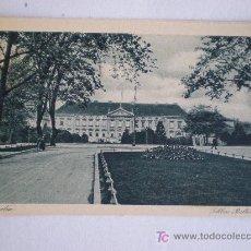 Postales: BERLIN. SCHLOSS BELLEVUE. I. W. B. SERIE REMBRANDT. NR. 70. (ALEMANIA). Lote 6290726