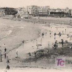 Postales: BIARRITZ. DIMENSIONES ANORMALES 27,30 X 10,80 CTMS.. Lote 6707857