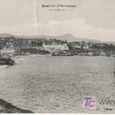 Postales: BIARRITZ. DIMENSIONES ANORMALES 27,30 X 10,80 CTMS.. Lote 6707888