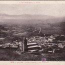Postales: LOS PIRINEOS.6ª SERIE .LLIVIA VISTA GENERAL Y LOS PIRINEOS.. Lote 24153295